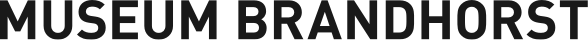 Museum Brandhorst Logo für Desktop-Geräte